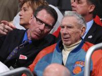 Former NY Knick Vandeweghe dies of natural causes