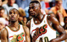 Poll: 79% of fans want Seattle Supersonics team to return to NBA