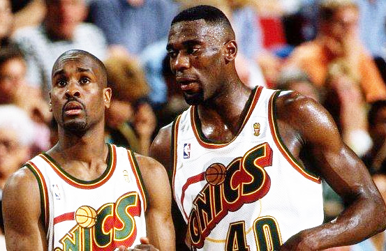 79% Of Fans Want Seattle Supersonics Team To Return NBA