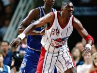 Kevin Garnett reveals unknown detail about Hakeem Olajuwon