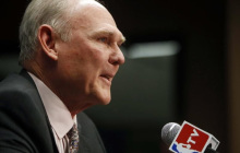 "George Karl says he ""still got one more stint"" left, wants back into coaching"