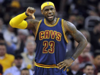 Ex-NBA player gives 5 reasons why LeBron may not win MVP in 2014-15