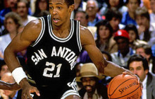Former San Antonio Spurs star in trouble again