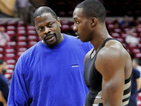 Who's better: Patrick Ewing or Dwight Howard?