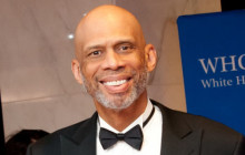 Kareem Abdul-Jabbar writing novel on Sherlock Holmes' brother