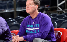 Words of wisdom from former NBA sharpshooter Mark Price