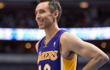 Lakers welcome Steve Nash to join team, be part of coaching staff