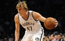 Andrei Kirilenko waves good bye to NBA, joins ex-club CSKA Moscow