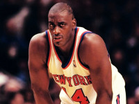 Ex-NY Knick Anthony Mason suffers heart attack, fighting for his life