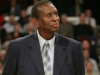 First black player ever to play in NBA dies