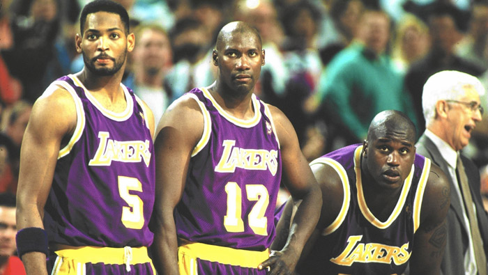 jeromekersey-shaq-horry-lakers