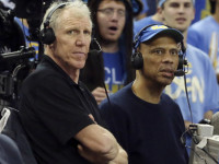 "Bill Walton: Jordan ""average"" athlete, Abdul-Jabar was better player"