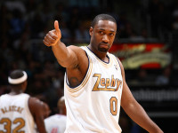 Ex-NBA star Gilbert Arenas sued by girlfriend
