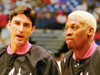 Dennis Rodman's heart-warming farewell to best friend, late ex-NBA center