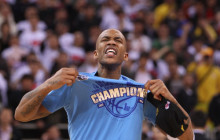Stephon Marbury's legend grows in China, as he wins 3rd CBA title
