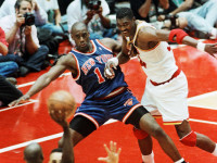 Anthony Mason dies
