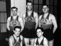 WATCH – the Original Celtics 1930's game play