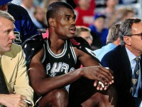 David Robinson: many don't remember when Spurs weren't good