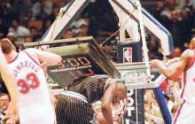Classic Shaq moment: making Dwayne Schintzius famous
