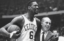 1963: Boston Celtics defeat LA Lakers, win 5th straight NBA title (VIDEO)