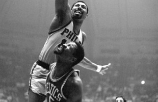 The victory road: 1966-67 Philadelphia 76ers' quest for NBA title (VIDEO)