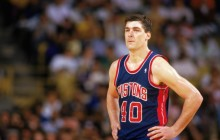 "Former ""Bad Boy"" Laimbeer says LeBron better than Jordan, explains why"