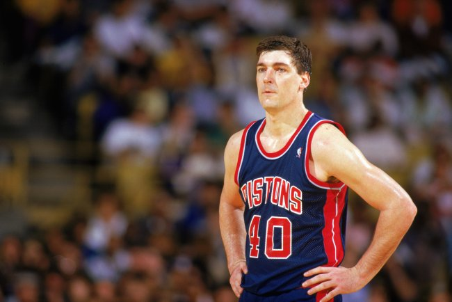 Bill Laimbeer says LeBron better than Jordan, explains why