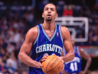 Dell Curry named Charlotte Hornets' ambassador, special projects adviser