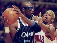 Court denies Horace Grant's request for lower child support