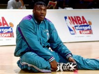 Larry Johnson – Top 10 career NBA highlights (VIDEO)