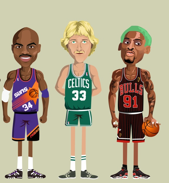 nba-legends-illustrated