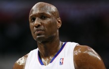 People around ex-NBA star Lamar Odom continue to die
