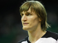Retired NBA star Andrei Kirilenko aims to change Russian basketball