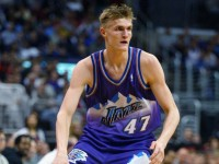 Utah Jazz GM: Kirilenko was a Jazz version of Scottie Pippen in many ways