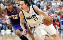 Steve Nash: Dallas could've won more than one title if I stayed there