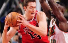 Fans say Luc Longley was mediocre, Longley agrees