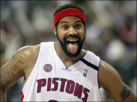 Will Hall of Fame consider Rasheed Wallace for induction?