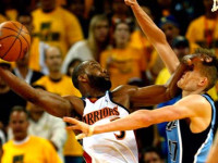 Baron Davis – top 10 career NBA plays (VIDEO)