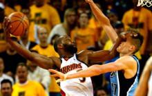 Baron Davis – top 10 career NBA plays (VIDEO)