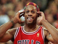 Dennis Rodman: Love me or hate me, I made my mark