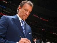 Longtime NBA coach Flip Sauders dead