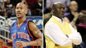 Marbury: Jordan's shoes made in China for $5, but sold to kids for $200