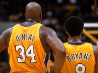 """White Mamba"" Brian Scalabrine: Kobe is great, but not on Shaq's level"