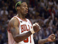 Rodman: Thomas should've been on Dream Team, not Bird