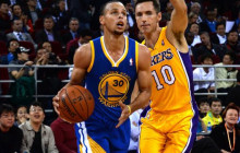 Steve Nash talks Steph Curry: how much better can he get?