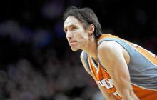 Steve Nash: top plays for Phoenix Suns (VIDEO)