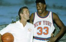 "Pat Riley's ""biggest failure"" involves Patrick Ewing and NY Knicks"