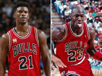 Bulls' Jimmy Butler beats Michael Jordan's scoring record