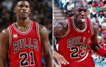 Bulls' Jimmy Butler beats Michael Jordan's scoring record