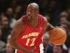 Ex-NBA star Kenny Anderson gives advise to kids in picking school